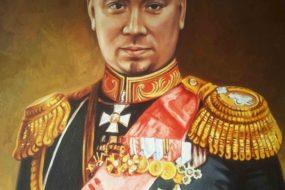 Заказать портрет маслом в Тольятти