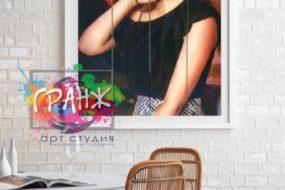 Картины на досках купить в стиле лофт Тольятти